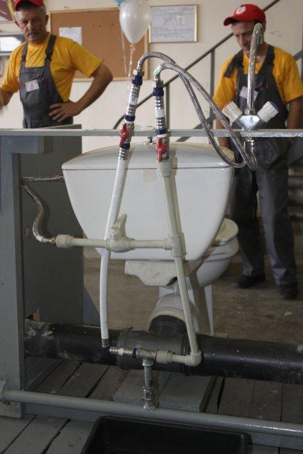 Протечки радиатора